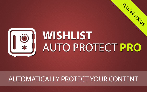 Can I change my WLM content protection status automatically (for example: from un-protected to protected or from one membership level to another)?