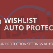 Per Post Dripping for WishList Member using Wishlist Auto Protect Pro Plugin [NEW]