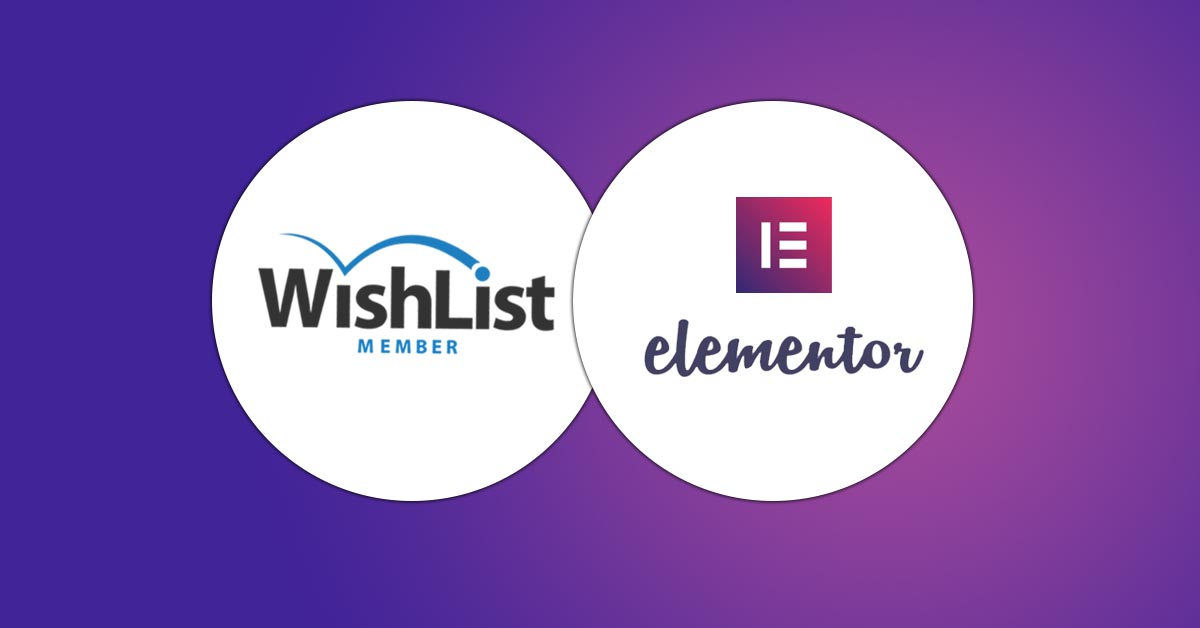 How to Dynamically Protect Elementor Sections & Blocks using WishlistMebmer without the Need of Shortcodes!