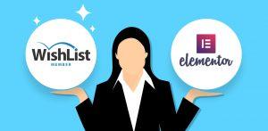 The Most Powerful & Dynamic WishList Member & Elementor Integration!